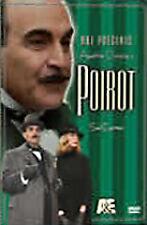 DVD Agatha Christie's Poirot - Sad Cypress: David Suchet Elisabeth Dermot Walsh
