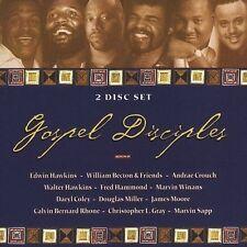 Gospel Disciples Gospel: Disciples CD