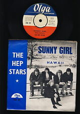 ABBA - The Hep Stars - Sunny Girl - Hawaii - SWEDEN