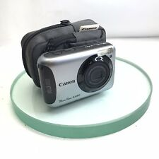 Canon PowerShot A490 10.0 MP Digital Camera with 3.3x Optical Zoom & 2.5-Inch471