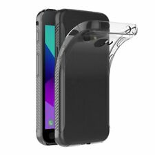 Tagua schutzcase Samsung Galaxy Xcover 4 Cases Bumper Cover Transparent