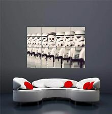 Stormtroopers STAR WARS LEGO NUOVO GIGANTE Wall Art Print PICTURE POSTER oz637