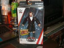 2017 WWE Elite Collection Figure Sheamus Series #58 In New Sealed Condition*