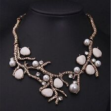 Zara Pearl Costume Necklaces & Pendants