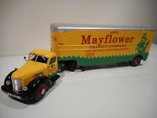 "Camion Truck International Harvester K-7 ""Mayflower"" Altaya 1/43"
