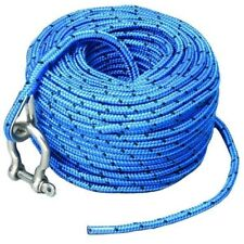 """Trac Outdoor T10118 Anchor Rope 3/16"""" 100'"""