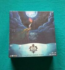 *BRAND NEW* Song of the Deep Collector's Edition Puzzle 550 pieces FREE SHIPPING