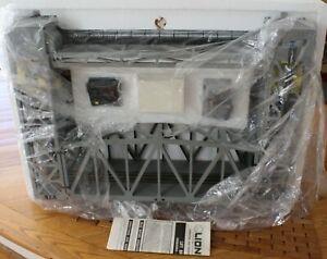 Lionel 6-12782 O Scale Lift Bridge Boxed NIB