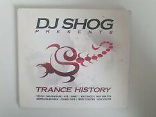 Cd Trance History (2008)