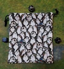 Star Wars Porg and R2D2 dice bag, card bag, makeup bag