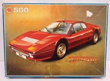 Ferrari Collectible Jumbo Jigsaw Puzzle 500 Pieces