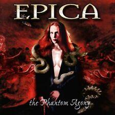 Epica - The Phantom Agony (CD used, Transmission Records 2003)