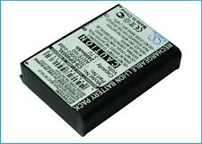 3.7V battery for HTC ARTE160, P3300, 35H00062-04M, Artemis, P3350, Love Li-ion