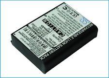 3.7 v batería para HTC Arte160, P3300, 35h00062-04m, Artemis, P3350, Amor Li-ion