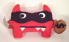 Monster Gero Gang-Star Kuschel Räuber Spielzeug Puppe Kind Geschenk Deko Handarb