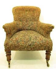Mahogany Regency Antique Chairs