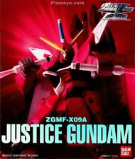 BANDAI Extended MS in ACTION !! EMIA ZGMF- X09A Justice GUNDAM