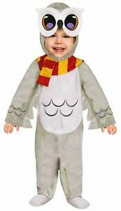 Baby Toddler Magic Owl Costume For Halloween & Other Fancy Dress Parties