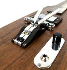 Peters art deco palm lever lap steel (pedal steel sound) guitar multibender