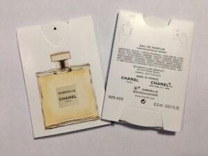 CHANEL GABRIELLE EAU DE PARFUM  252 CAMPIONCINI