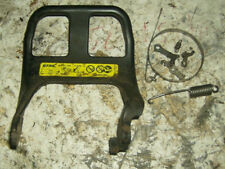 STIHL 024 / 026 Chainsaw brake assembly parts