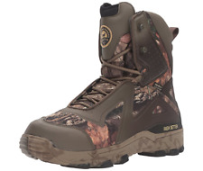 New Irish Setter Mens Vaprtrek LS 826 800 Gram Hunting Boot, Mossy Oak SZ 11.5 D