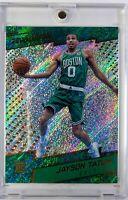 2017-18 Panini Revolution Jayson Tatum Rookie RC #121, Boston Celtics