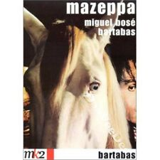 Mazeppa NEW PAL Arthouse DVD Bartbabas France