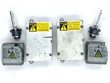 OEM 03-07 Saab 9-3 Xenon HID Headlight Ballast Igniter & D2S Bulb Kit