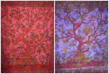 Bird Indian Decorative Bedspreads
