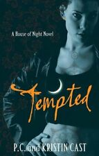 Tempted (House of Night) By Kristin Cast P.C. Cast