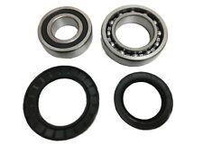 Roller Bearing set 40x70x15 + 28x58x16 sealed + oil seals 47x70x8.5 +38x55x8