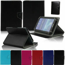 """For Telstra Enhanced Tablet 10.1""""tablet Universal Flip Leather Case Cover Stand"""