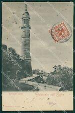 Brescia Palazzolo sull'Oglio cartolina QK7190