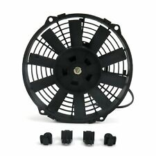 "9"" 839 fCFM High Performance Blu Cooling Fan"