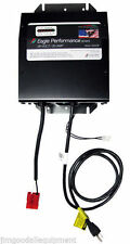 Bil Jax Battery Charger for Towable Boom Lifts, 45XA, 55XA, 24 Volt, 25 Amp Pro