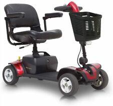 Brand New Pride Go-Go Elite Traveller Sport, Travel Mobility Scooter