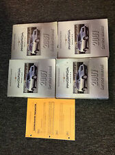 2007 CHRYSLER PACIFICA Service Shop Repair Manual Set FACTORY W Recall Page