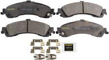 Disc Brake Pad Set-4WD Rear Monroe HDX975