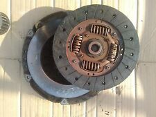 CHEVROLET LACETTI  2005- 11 1.6 16v clutch kit pressure and friction plate