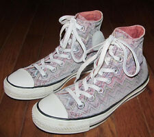 Mens Size 5.5 Womens 7.5 Converse All Star Fashion Sneakers Shoes Rainbow Color