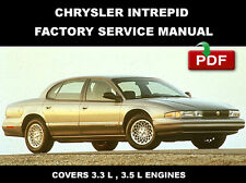 best manual ebay stores rh ebay com 1994 Chrysler LHS Interior 1994 Chrysler LHS Interior