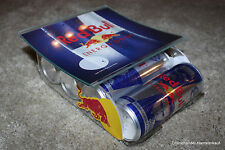 Red Bull Energy Zahlteller Kiosk NEU OVP für 4 Dosen Geschäft Laden