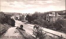 Kenley near Purley. Godstone Road # 50535 by Frith.