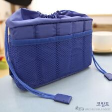 Ciesta Arco Mini Flexible Camera Insert Partition Bag Cobalt