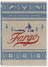 Fargo Season 1 Dvd