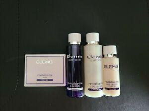 ELEMIS Large SPA Pack  (Shampoo, Conditioner, Hand Lotion, Bar Soap)