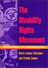 Disability Rights Movement-ExLibrary