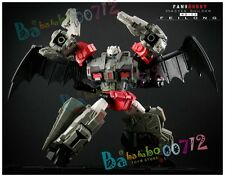Transformers toy FansHobby MB-03 Feilong Master Builder Action figure New