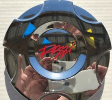 ROZZI WHEELS CHROME Wheel/Rim Center Cap # 1008K161, A0175, ROZZI-R51 (1ea)